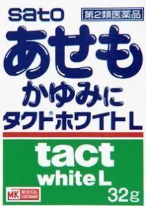 タクトホワイト