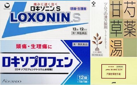 膀胱 炎 ロキソニン